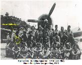 Original Pilots of VMSB-243